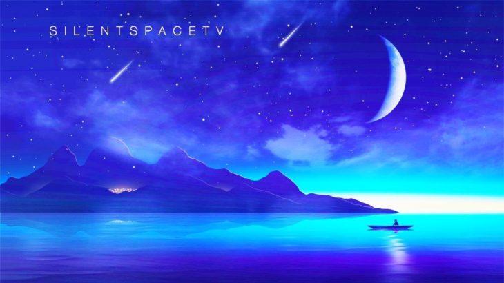 自律神経を整え免疫力を高める癒しのヒーリングミュージック 心身を休息する睡眠用音楽|デルタ波4Hzによる睡眠導入効果|SilentSpaceTV