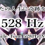 あなたの人生に奇跡を現す 528Hz ヒーリング音楽  感情的および肉体的な癒し・負のエネルギーの放出  528Hz Music To Manifest Miracles Into Your Life