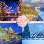 Japanese Snow Relaxation Photos EP66 | Relaxing Music • 美しいリラックスミュージック • ヨガ瞑想リラクゼーション • 美しい音色 ピアノ