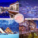 Japanese Snow Relaxation Photos EP63 | Relaxing Music • 美しいリラックスミュージック • ヨガ瞑想リラクゼーション • 美しい音色 ピアノ