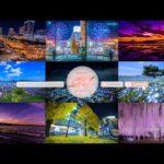 Japanese Sakura Relaxation Photos EP31 | Relaxing Music • 美しいリラックスミュージック • ヨガ瞑想リラクゼーション • 美しい音色 ピアノ